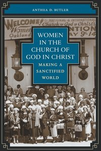 Women in the Church of God in Christ (häftad)