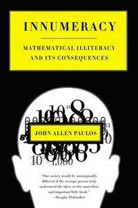 Innumeracy Mathenatical Illteracy