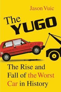 The Yugo (häftad)
