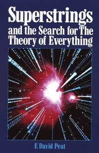 Superstrings and the Search for the Theory of Everything (häftad)