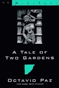 A Tale of Two Gardens (häftad)