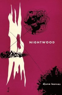 Nightwood (häftad)