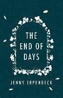 The End of Days (inbunden)