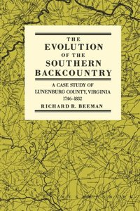 Evolution of the Southern Backcountry (e-bok)
