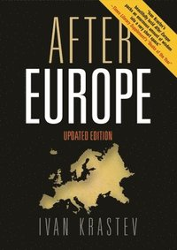 After Europe (inbunden)