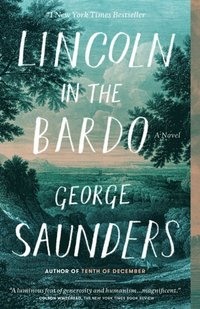 Lincoln in the Bardo (e-bok)