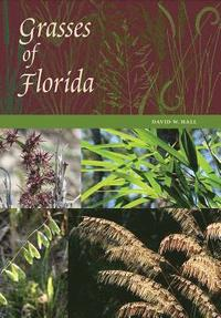 Grasses of Florida (inbunden)