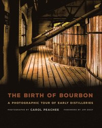 Birth of Bourbon (e-bok)