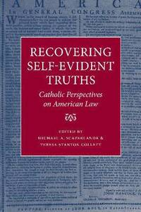 Recovering Self-evident Truths (häftad)