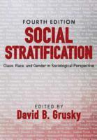 Social Stratification (häftad)