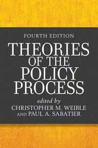 Theories of the Policy Process (häftad)