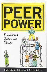 Peer Power (häftad)