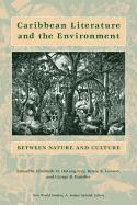 Caribbean Literature and the Environment (inbunden)