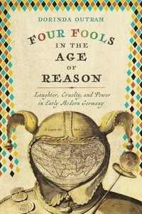 Four Fools in the Age of Reason (e-bok)
