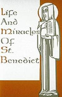 Life And Miracles Of St. Benedict (häftad)