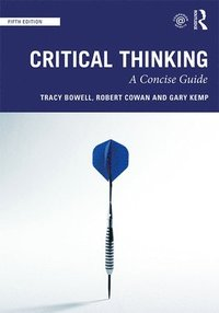 Critical Thinking (inbunden)