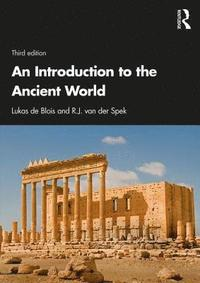 An Introduction to the Ancient World (häftad)