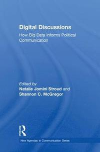 Digital Discussions (inbunden)