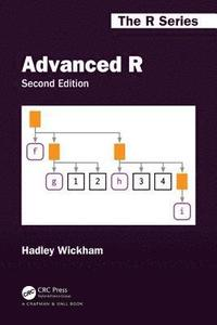 Advanced R, Second Edition (häftad)