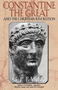 Constantine christianity essay