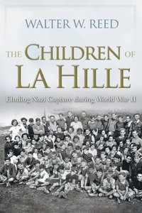 Children of La Hille (e-bok)
