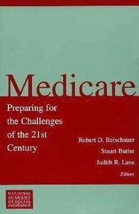 Medicare - Robert D Reischauer dccd091c3888a