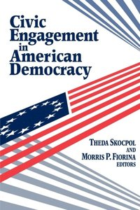 Civic Engagement in American Democracy (e-bok)
