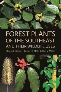 Forest Plants of the Southeast and Their Wildlife Uses (häftad)