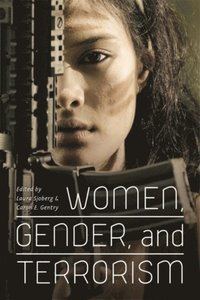 Women, Gender, and Terrorism (e-bok)