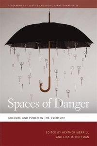 Spaces of Danger (e-bok)