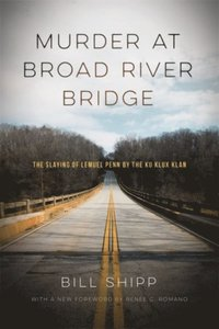 Murder at Broad River Bridge (e-bok)