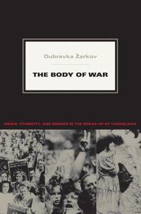 Body of War (e-bok)
