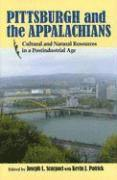 Pittsburgh and the Appalachians (inbunden)