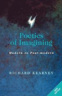 Poetics of Imagining (häftad)