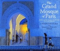 The Grand Mosque of Paris: A Story of How Muslims Rescued Jews During the Holocaust (inbunden)