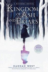Kingdom of Ash and Briars (häftad)