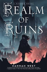 Realm of Ruins (e-bok)