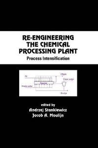 Re-Engineering the Chemical Processing Plant (inbunden)