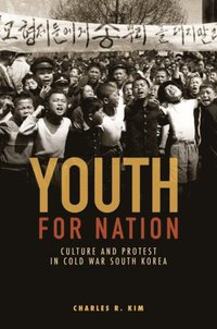 Youth for Nation (e-bok)