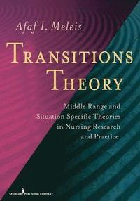 Transitions Theory (inbunden)