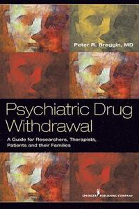 Psychiatric Drug Withdrawal (häftad)