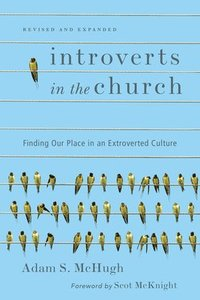 Introverts in the Church (häftad)
