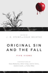Original Sin and the Fall (e-bok)