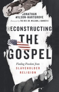 Reconstructing the Gospel (e-bok)