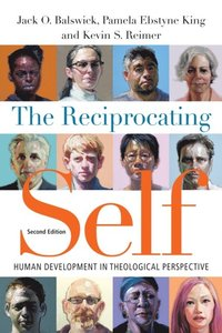 Reciprocating Self (e-bok)