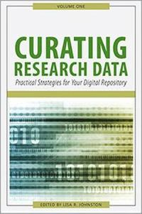Curating Research Data, Volume One (häftad)