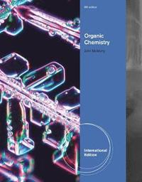 Organic Chemistry, International Edition (häftad)