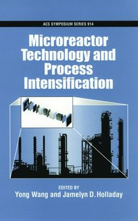Microreactor Technology and Process Intensification (inbunden)
