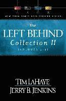 The Left behind Collection II: Vols 5-8 (häftad)