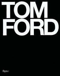 Tom Ford (inbunden)